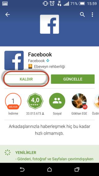 Google Play Store 403 Hatası Nasıl Çözülür