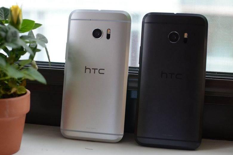 HTC 10 Akıllı Telefonlar