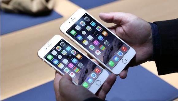 iPhone 6 Plus Düşme Kaynaklı Dokunmatik Sorunu ve Ekran Titremesi