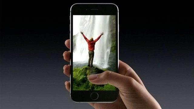 iPhone Canlı Fotoğraflar (Live Photos) Nasıl Kullanılır ? 1