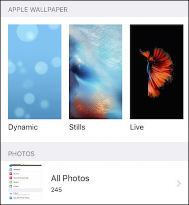 iPhone Canlı Fotoğraflar (Live Photos) Nasıl Kullanılır ?