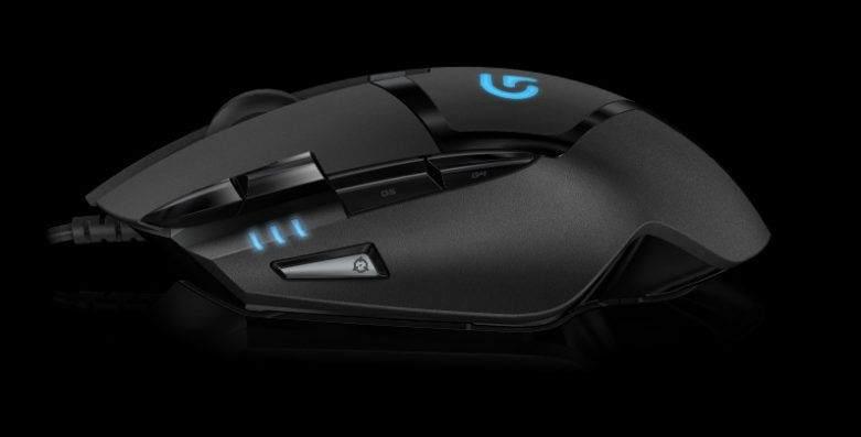 Uygun Fiyatlı En İdeal Oyuncu Mouseları -Logitech G402