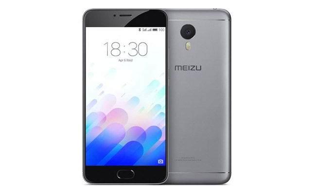 Meizu M3 Note (4G)
