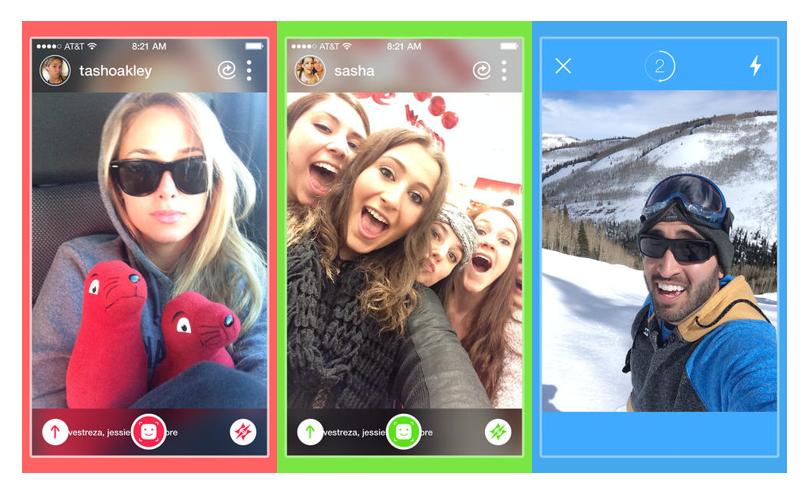 Shots - Selfie Uygulamalar