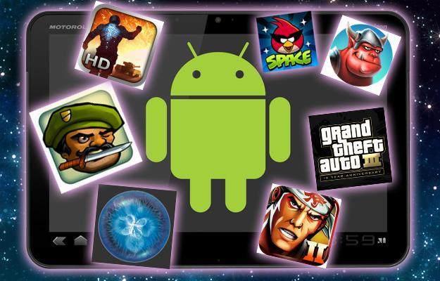 2016'nın En İyi Android Oyunları