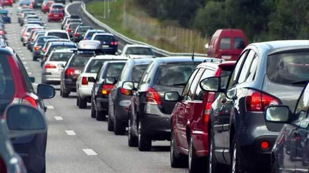 2017 Motorlu Taşıtlar Vergisi Tutarları 1