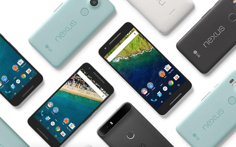 Android 7.0 Nougat Güncellemesi Alacak OlanGoogle destekli telefon modelleri