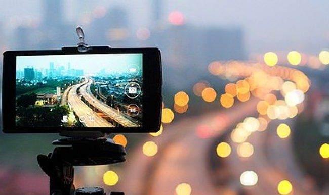 Akıllı Telefonlar için En İyi 5 Fotoğraf Uygulaması ! 1