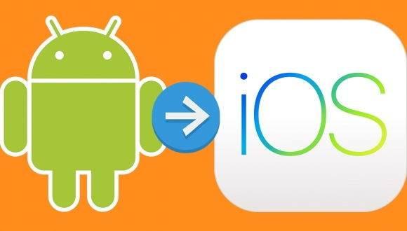 Android'den iPhone'a Geçiş
