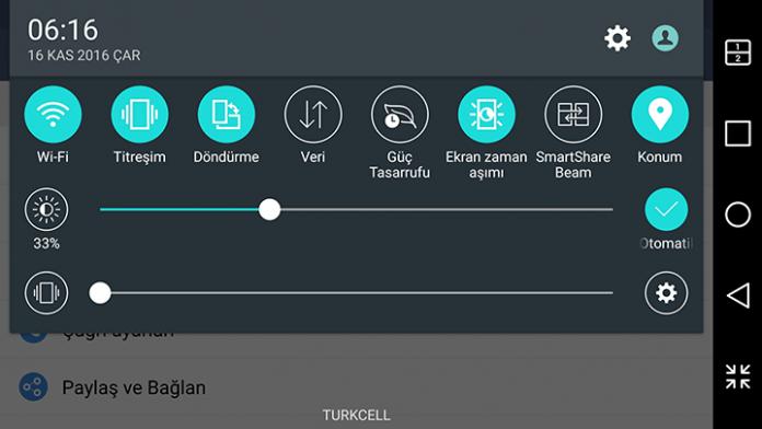 Android Bildirim Çubuğu Nedir ? 1