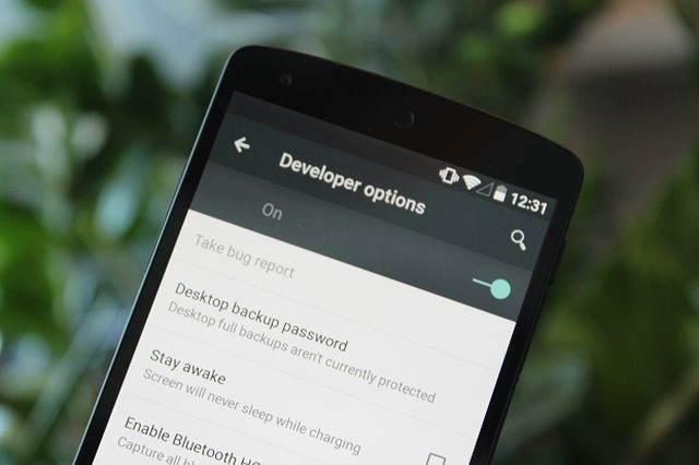 Android Geliştirici Seçeneklerinde Bulunan 10 işe Yarar Özellik