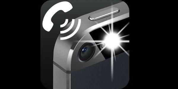 Android Telefonlarda Flaş Işığını Bildirim Uyarısı Yapmak 1