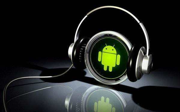 Android Telefonu Kablosuz Hoparlör Olarak Kullanma 1
