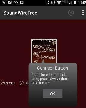 Android Telefonu Kablosuz Hoparlör Olarak Kullanma