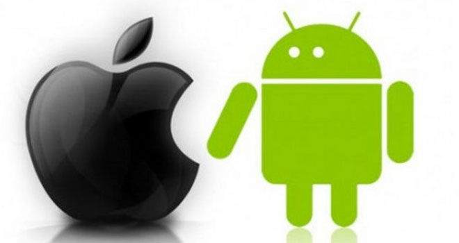 Android Yerine iPhone Tercih Etmek için 4 Neden