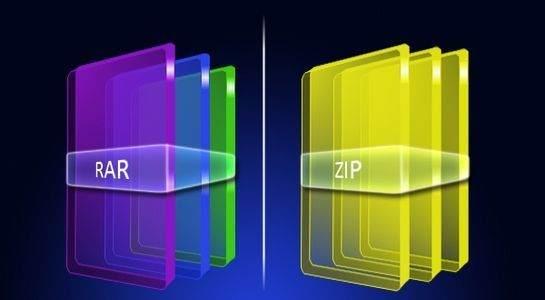Android'de ZIP Dosyaları Nasıl Açılır ? 1