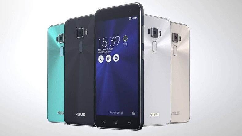 Asus Zenfone 3 Özellikleri ve Fiyatı !