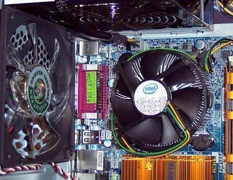 Bilgisayar Soğutma Sistemleri 1