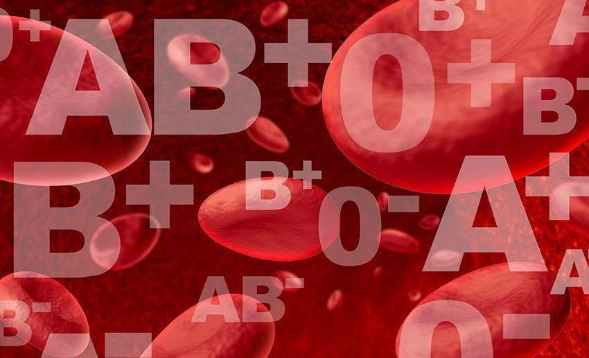 Ebeveynlerinin Kan Grubuna Göre Çocukların Kan Grubu Ne Olur ? 1