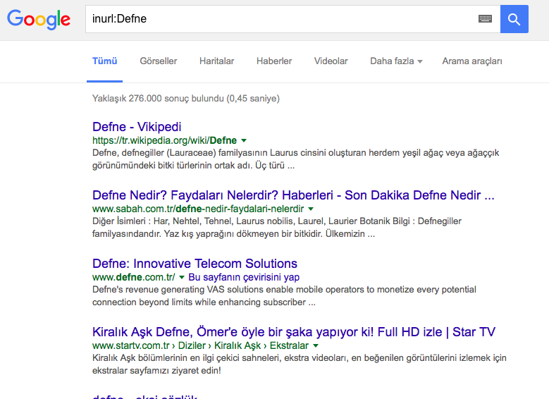 Google'da Aradığınızı Daha Kolay Bulabilmeniz için 9 Süper Taktik