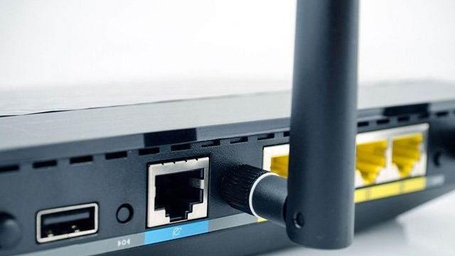 Evde Wi-Fi Bağlantısı Güvenliği için 7 Tavsiye 1