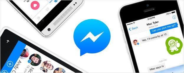 Facebook Messenger Mesaj Engeli Kaldırma 3