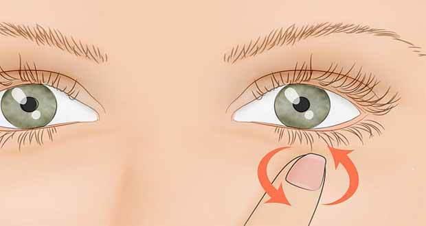 Göz Seğirmesi Nedir, Neden Olur ?