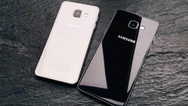Galaxy A5 2017 Özellikleri ve Fiyatı 1