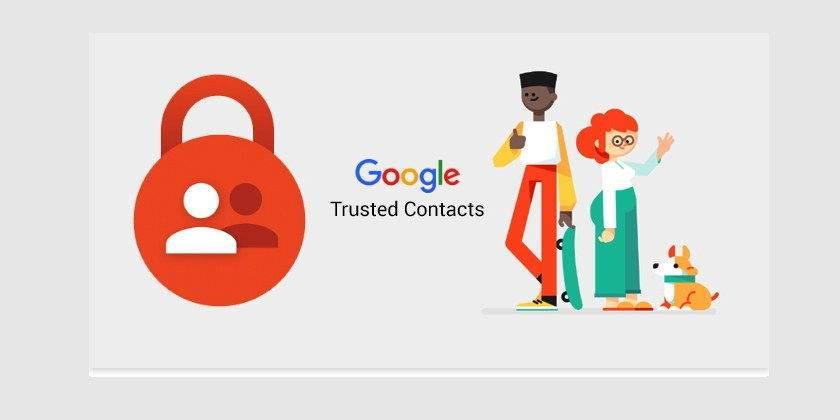 Google Güvenilir Kişiler Uygulaması Nedir ? 2