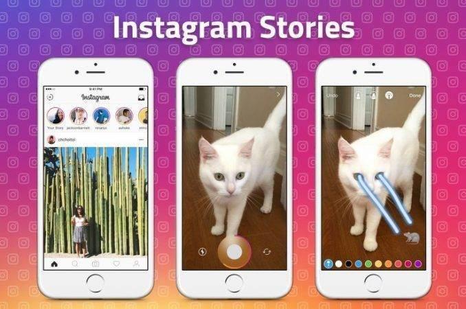 Instagram Hikaye Cevapları Nasıl Kapatılır ? 1