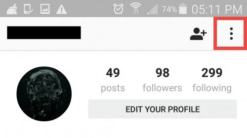 Instagram Hikaye Cevapları Nasıl Kapatılır