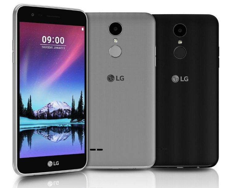 LG K3, K4, K8, K10, Stylus 3 Özellikleri