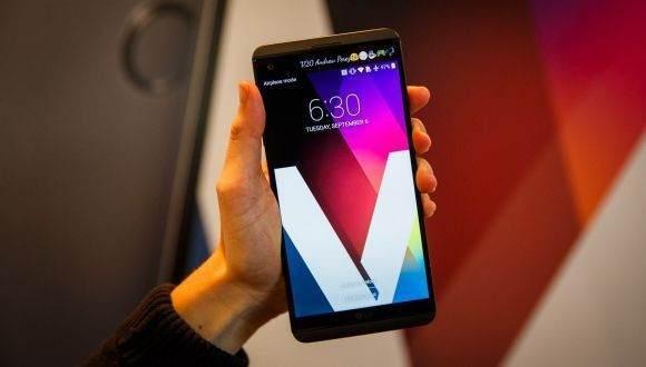 LG V20 Teknik Özellikleri, Çıkış Tarihi ve Fiyatı 1