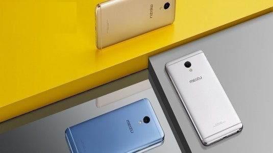 Meizu M5 Note Özellikleri ve Fiyatı 1