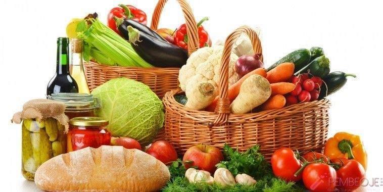 Metabolizmayı Hızlandıran 8 Muhteşem Besin 1