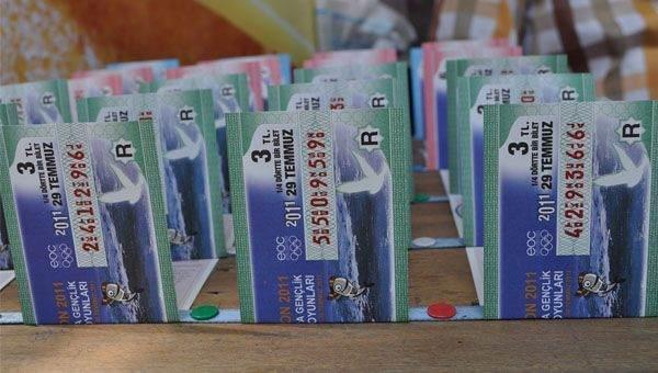 Milli Piyango Bilet Sonuçları Nasıl Sorgulanır ?