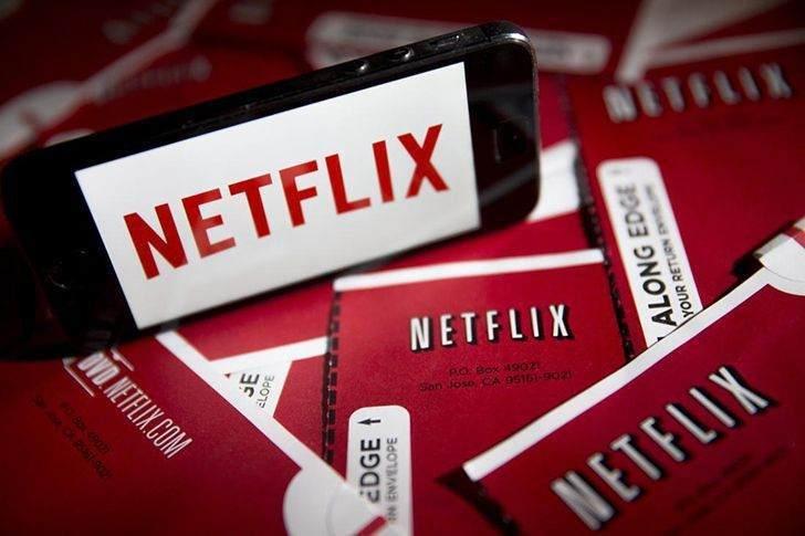 Netflix Çevrimdışı Dizi ve Film İzleme 1