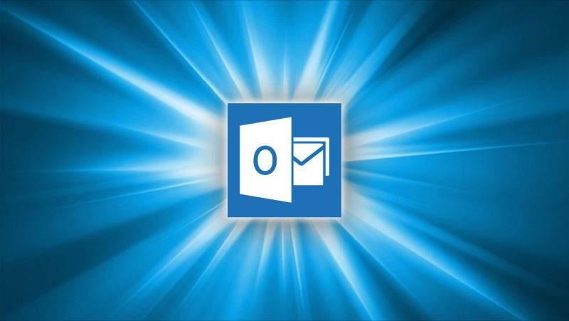 Outlook'ta Maillere İmza Nasıl Eklenir ? 1