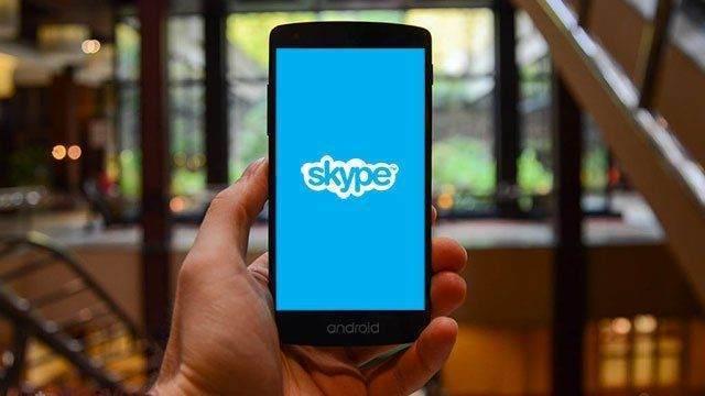 Programsız Skype Görüşmesi Nasıl Yapılır ?