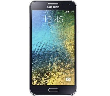 Samsung Galaxy E5 Format Atma