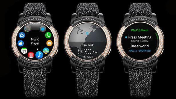 Samsung Gear S3 Özellikleri ve Fiyatı 1