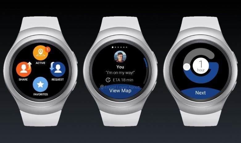 Samsung Gear S3'te Kullanabileceğiniz 10 Uygulama 1