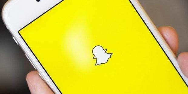 Snapchat Grup Nasıl Oluşturulur ? 1