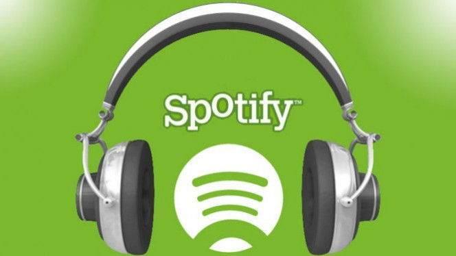Spotify'da En Çok Dinlenilen Şarkılar 1