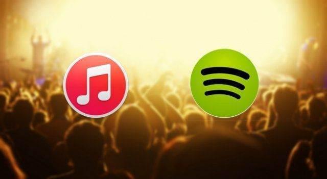 Spotify Alternatifi 5 Müzik Servisi 1