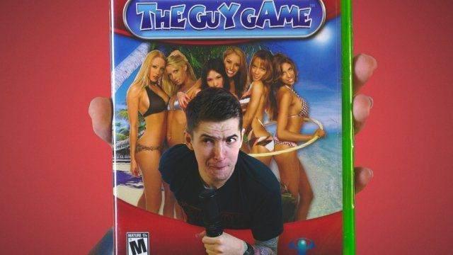 Sakıncalı İçerikten Dolayı Yasaklanan Oyunlar - The Guy Game