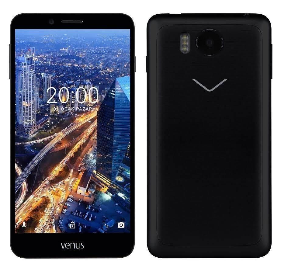 Vestel Venus V3 5580 Özellikleri ve Fiyatı