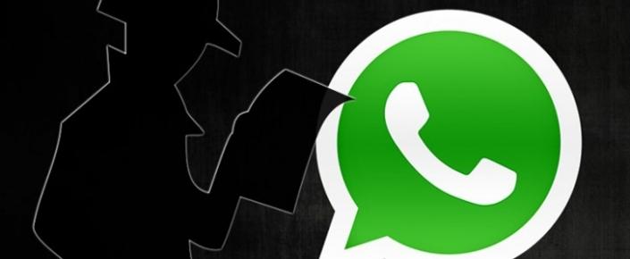 Whatsapp Kullanıcı Şikayet Etme 1