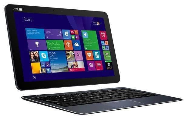 Yüksek Performanslı 2'si 1 Arada En iyi 4 Laptop 1