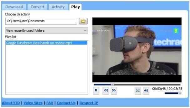 YouTube Videolarını İndirmek için 5 Ücretsiz Program